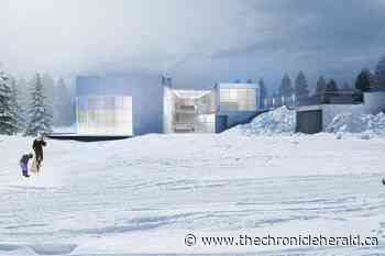 Labrador City reveals plans for $14.5M Tanya Lake Community Centre - TheChronicleHerald.ca