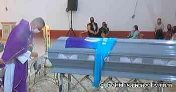 Amalfi llora a promesa del fútbol femenino brutalmente asesinada en una vereda - Noticias Caracol