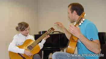 Die Marktgemeinde Nesselwang erhöht ihren Kostenanteil an der Sing- und Musikschule Pfronten - Kreisbote