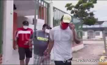 Felcc investiga presunta violación grupal en Portachuelo; tres funcionarios en salud en la mira - Red Uno