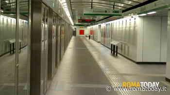 Metro C chiusa per due giorni: il 20 e 21 febbraio circolazione sospesa