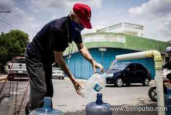Lorenzo Monasterios: Barquisimeto, Quibor, El Tocuyo y Carora podrían quedarse sin agua #18Feb - El Impulso