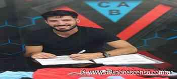 BROWN DE ADROGUE   El ex Independiente que firmó hoy - Mundo Ascenso