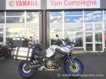 Yamaha XTZ 1200 E SUPER TENERE 2016 à 8990€ sur COMPIEGNE - Occasion - Motoplanete