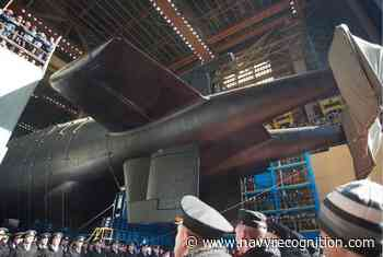 Russia continues building Belgorod submarine - Navy Recognition