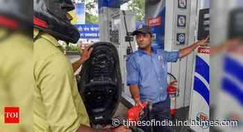 Petrol crosses Rs 90 mark in Delhi, diesel at Rs 80.60