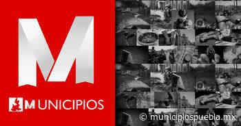 Visita de AMLO a Zinacatepec - Municipios Puebla