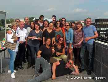 L'adieu à Plein Vent des salariés de St Laurent du Var TourMaG.com, 1er journal - TourMaG.com