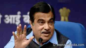Union Minister Nitin Gadkari suggests converting all govt vehicles into EVs