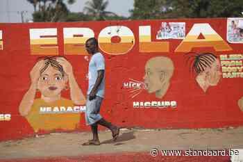 Ebola-uitbraak in Guinee baart Rode Kruis zorgen: 'Respons moet sneller zijn dan het virus' - De Standaard