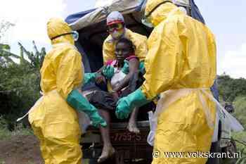Rode Kruis stuurt 700 hulpverleners naar Guinee wegens ebola-uitbraak - Volkskrant