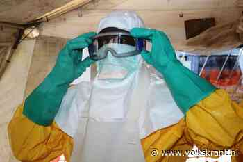 Vier doden, vier besmettingen: ebola duikt weer op in Guinee - Volkskrant