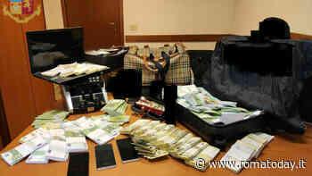 Truffa da 480mila euro per ristrutturare un castello, individuato il capo della banda