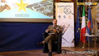 VIDEO | Il 2020 dell'Esercito italiano, il generale Farina presenta il rapporto dell'anno del Covid