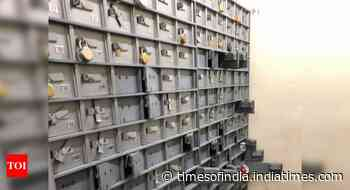 SC asks RBI to lay down rules for bank locker facility