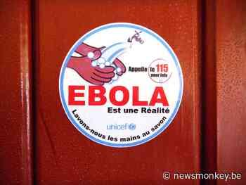 Na Congo nu ook nieuwe uitbraak van ebola in Guinee - newsmonkey
