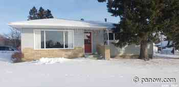 201 4th Avenue East, Shellbrook MLS® - paNOW