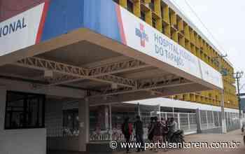Santarém e Itaituba lideram casos de Covid-19 na região oeste do Pará - Portal Santarém
