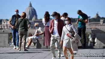 Roma e Lazio in zona gialla, bar e ristoranti restano aperti a pranzo