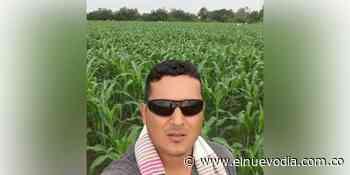 Agricultor fue asesinado a tiros en Guamo - El Nuevo Dia (Colombia)