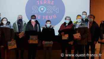 Basse-Goulaine. Dix gagnants au quiz sur les Jeux olympiques - Ouest-France