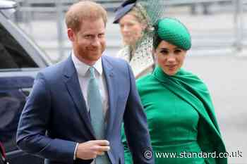 """Meghan and Harry: """"It was always inevitable that this would be how it ended,"""" says royal expert"""