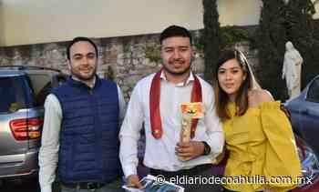 Realizan su confirmación en San Juan Nepomuceno – El Diario de Coahuila - El Diario de Coahuila