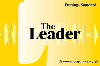 The Leader podcast:  Why Harry and Meghan finally quit the Royals; & London Fashion Week launches
