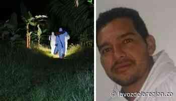 Sicarios asesinaron a un agricultor en zona rural de Isnos - Huila
