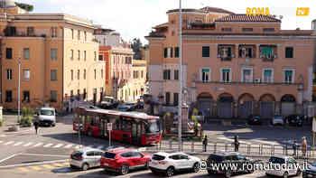 """""""Spostano la Madonnina per fare una sala da ballo"""": il restyling di piazza Sempione divide Montesacro"""