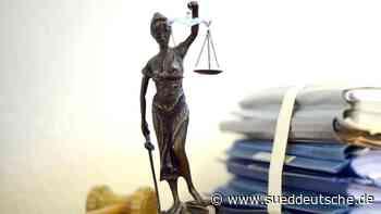 Gericht lehnt Eilantrag von Gastwirt wegen Schließung ab - Süddeutsche Zeitung