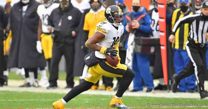 Analyzing the Steelers offensive depth without their free agents