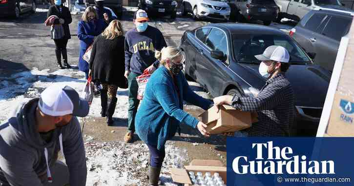 Millions without safe drinking water as storm-hit US south struggles to recover
