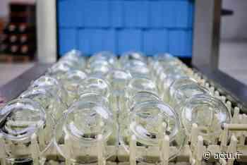 Seine-Saint-Denis. A Neuilly-sur-Marne, une usine lave les emballages pour leur réutilisation - actu.fr