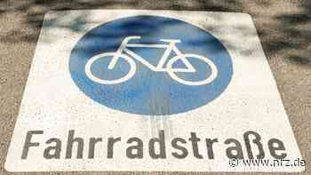 Kamp-Lintfort will noch fahrradfreundlicher werden - NRZ