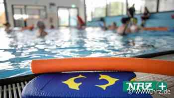 Kamp-Lintfort: So lange warten Kinder auf den Schwimmkurs - NRZ