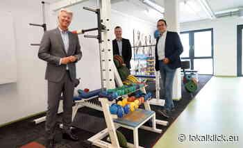 Kamp-Lintfort profitiert von 103.000 EUR aus den Sparkassen-Stiftungen - Lokalklick.eu - Online-Zeitung Rhein-Ruhr