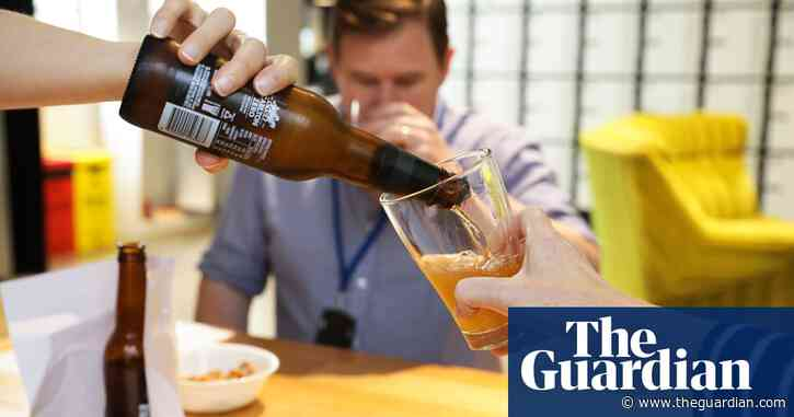 From 'weird' to 'smelly': the non-alcoholic beer taste test