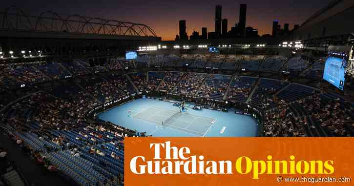 The Australian Open show did go on, but has it been worth it? | Emma Kemp
