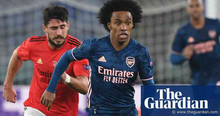 'Something needs to change': Willian the latest player racially abused online