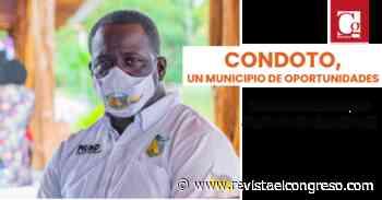 Condoto, un municipio de oportunidades - Congreso de la República