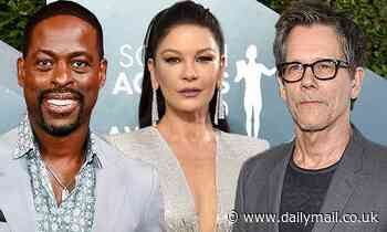 Kevin Bacon, Catherine Zeta-Jones and Sterling K. Brown also presenting at the 2021 Golden Globes