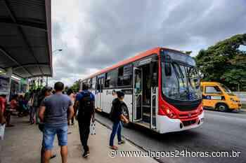 Linha 105 – Jardim Petropolis/Trapiche terá itinerário modificado - alagoas24horas.com.br