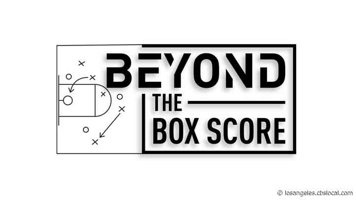 CBS Sports Network Going 'Beyond The Box Score' To Educate Fans On Analytics And How They're Used For Saturday's BYU-Loyola Marymount Matchup