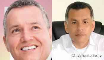 Procuraduría sanciona a ex alcaldes de Villa del Rosario y Chinácota - caracol.com.co