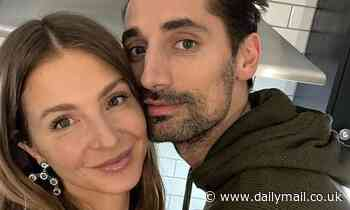 Millie Mackintosh shares photo from date night with Hugo Taylor