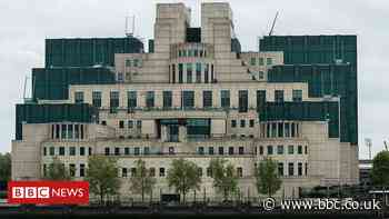 MI6 chief apologises for past ban on LGBT staff
