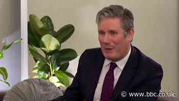 Starmer on new bonds for savers, pay rises for key workers and his leadership