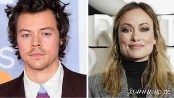 """Olivia Wilde zieht voll verknallt mit Ex-""""One Direction""""-Star Harry Styles zusammen - VIP.de, Star News"""