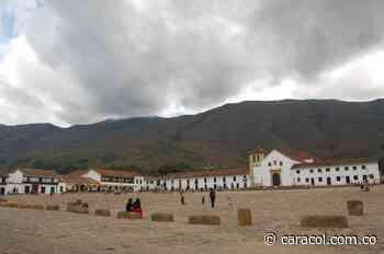 Tras granizada Villa de Leyva presentó afectaciones en cultivos y negocios - Caracol Radio